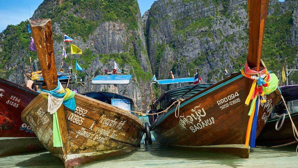 Thailand: Zwischen Bangkok und Kho Samui