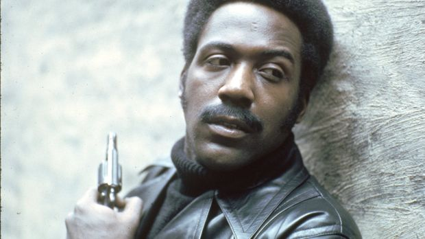 Shaft (Richard Roundtree) findet heraus, dass Cal von seinem Partner ermordet...