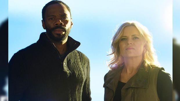"""Fear the Walking Dead"" Staffel 2: Madison attackiert Strand"