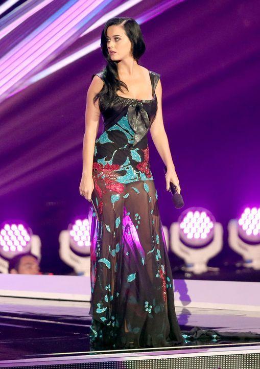 Katy Perry bei den MTV Video Music Awards - Bildquelle: AFP