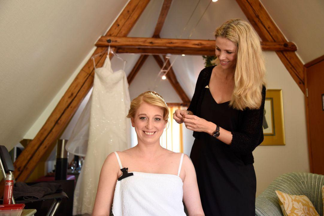 Kathrin-Vorbereitung - Bildquelle: Christoph Assmann