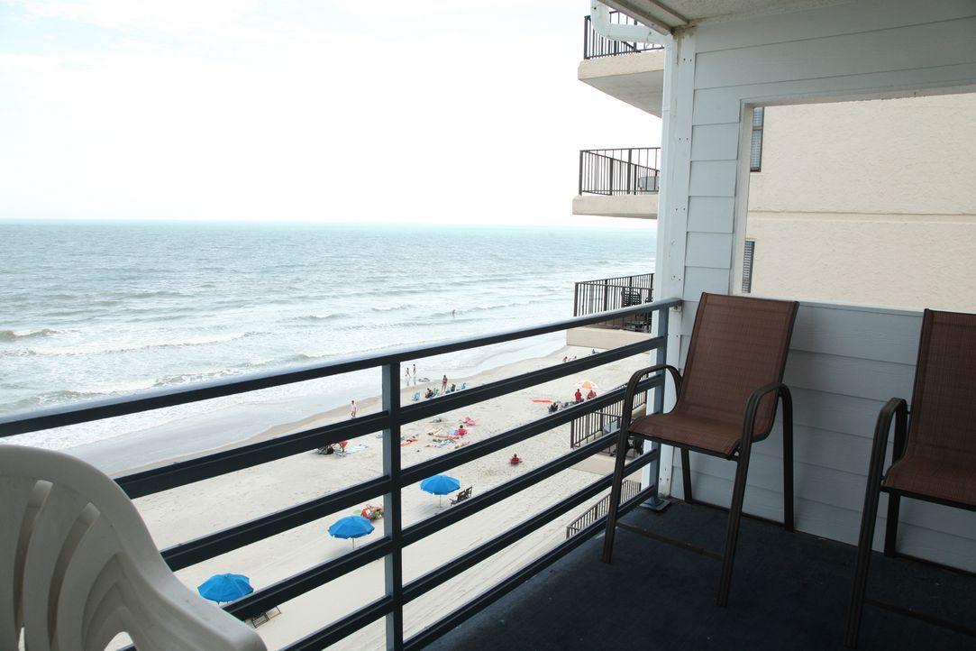 Ferien am Grand Strand - Bildquelle: 2014, HGTV/Scripps Networks, LLC. All Rights Reserved.