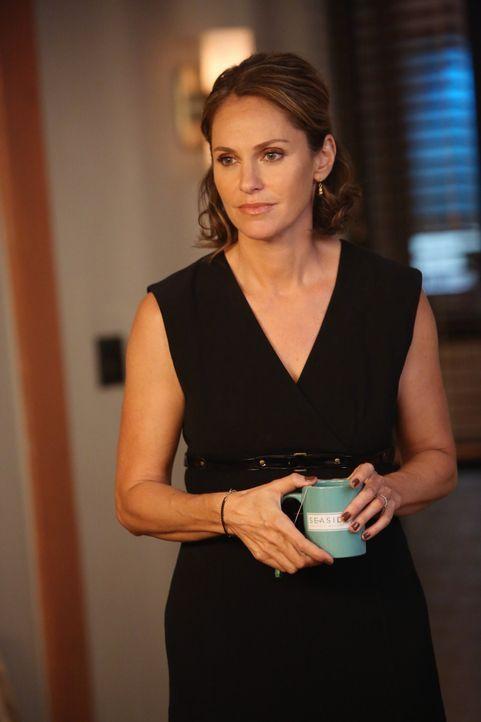 Ihr Leben ohne Pete macht ihr schwer zu schaffen: Violet (Amy Brenneman) ... - Bildquelle: ABC Studios