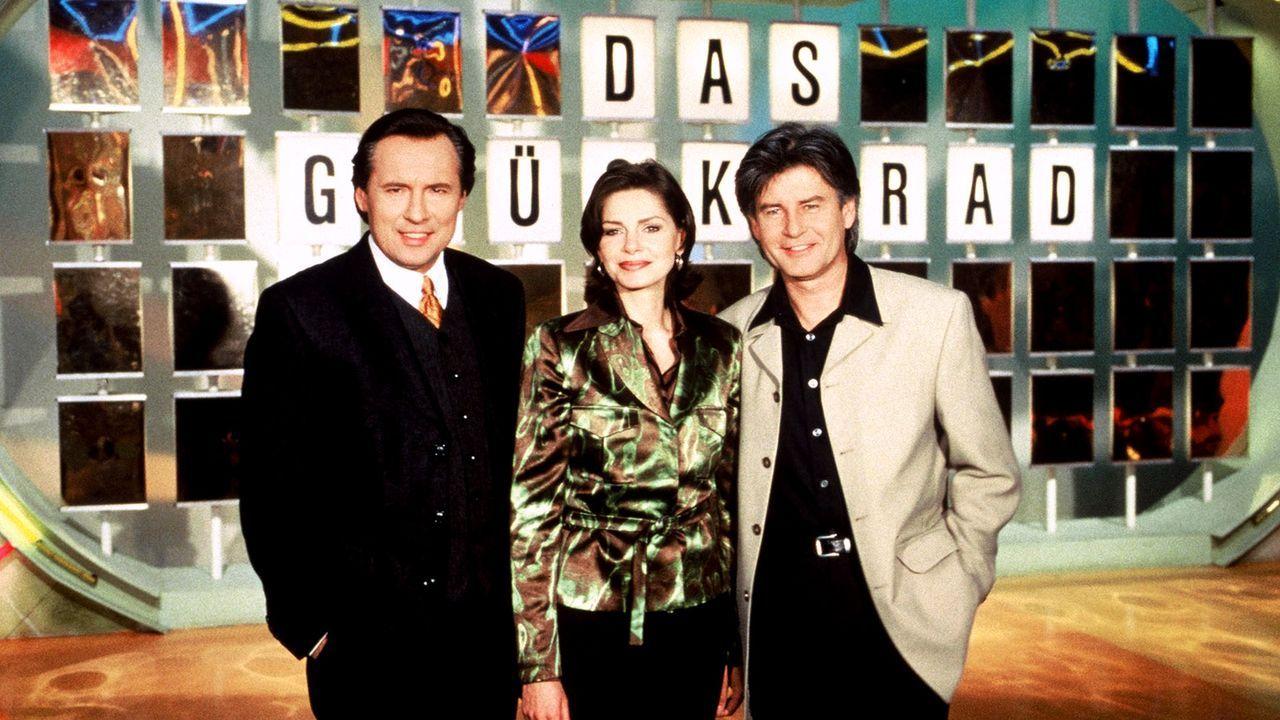 1988-Gluecksrad - Bildquelle: SAT.1