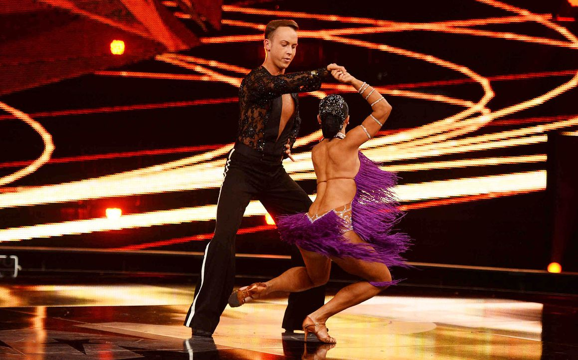 Got-To-Dance-Martin-Mary-03-SAT1-ProSieben-Willi-Weber - Bildquelle: SAT.1/ProSieben/Willi Weber