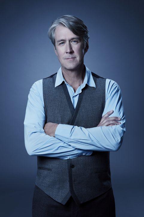 (1. Staffel) - Ein grauenvoller Unfall sorgt dafür, dass Henry Rance (Alan Ruck) scheinbar ein Gefangener in seinem eigenen Körper ist, doch trotzde... - Bildquelle: 2016 Fox and its related entities.  All rights reserved.