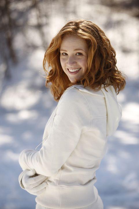 Träumt von einer Karriere als Eiskunstläuferin: Alexis Winston (Taylor Firth) ... - Bildquelle: 2010 Stage 6 Films, Inc. All Rights Reserved.