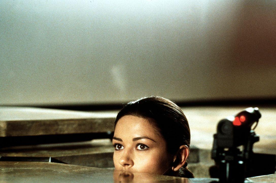 Eine Versicherungsagentin auf Abwegen: Virginia Baker (Catherine Zeta-Jones) ... - Bildquelle: 20th Century Fox.