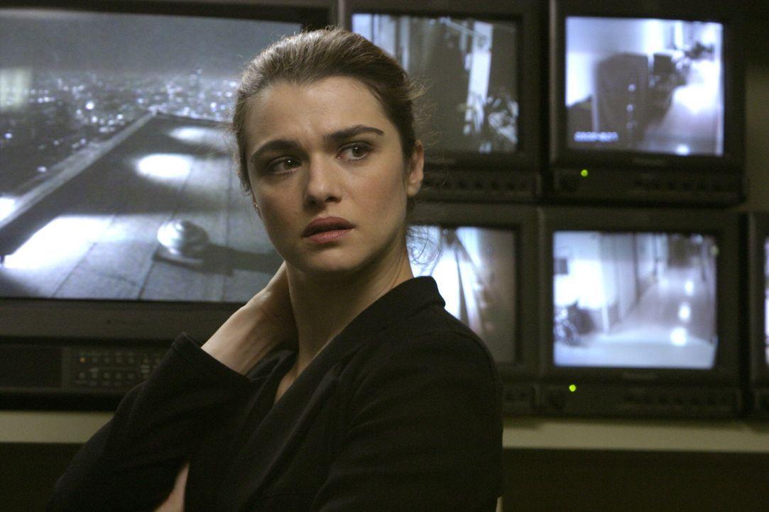 Die Polizistin Angela Dodson (Rachel Weisz) ist auf der Suche nach der Wahrheit über den Selbstmord ihrer Schwester Isabel ... - Bildquelle: Warner Brothers