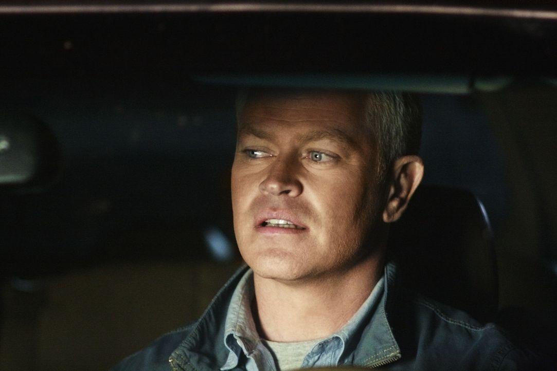 Will nur eins - Rache: Dave (Neal McDonough) ... - Bildquelle: ABC Studios
