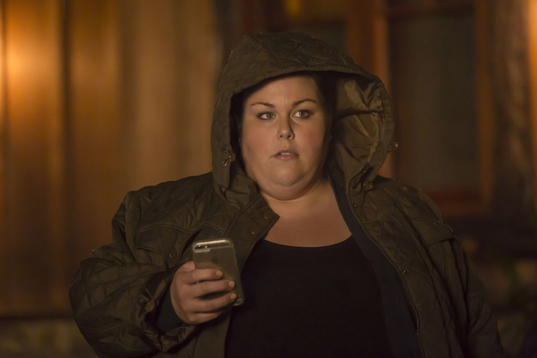 Wie wird es mit Toby und Kate (Chrissy Metz) weitergehen? - Bildquelle: Ron Batzdorff 2016-2017 Twentieth Century Fox Film Corporation.  All rights reserved.   2017 NBCUniversal Media, LLC.  All rights reserved.