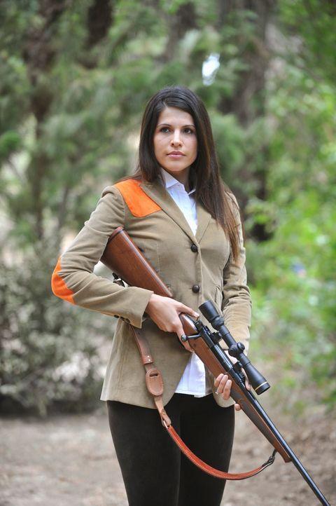 Ein Jagdausflug zusammen mit ihrer Familie wird Julie (Isabella Grace) zum Verhängnis ... - Bildquelle: ABC Studios