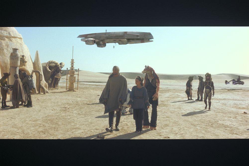 star-wars-episode-i-dunkle-bedrohung1 1000 x 666 - Bildquelle: 20th Century Fox