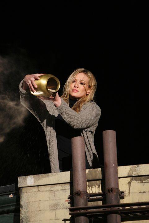 Will endlich mit dem Tod ihres Mannes abschließen: Morgan (Hilary Duff) - Bildquelle: ABC Studios