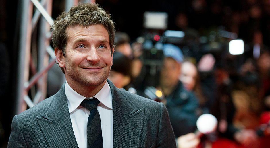 Berlinale-Bradley-Cooper-140207-AFP - Bildquelle: AFP