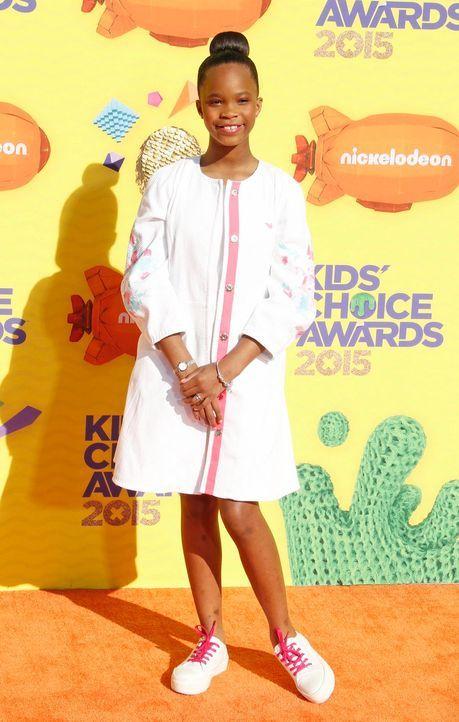 Kids-Choice-Awards-Arrivals-150328-14-wallis-dpa - Bildquelle: dpa