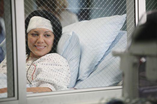 Grey's Anatomy - Die jungen Ärzte - Alle ziehen an einem Strang, um Callie (S...