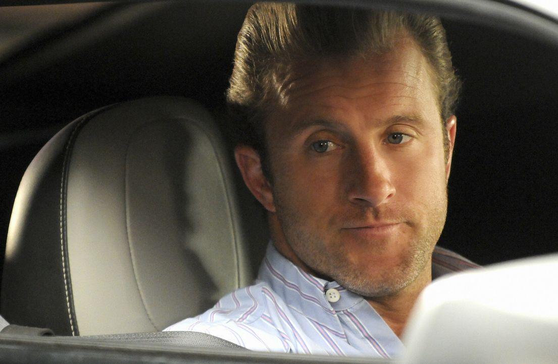 Ermittelt gemeinsam mit seinen Kollegen in einem neuen Fall: Danny (Scott Caan) ... - Bildquelle: TM &   CBS Studios Inc. All Rights Reserved.