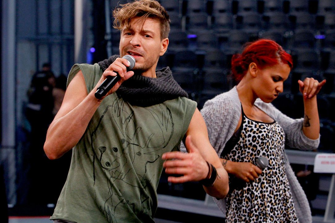 battle-luca-vs-jenna-03-the-voice-of-germany-huebnerjpg 1700 x 1133 - Bildquelle: SAT1/ProSieben/Richard Hübner