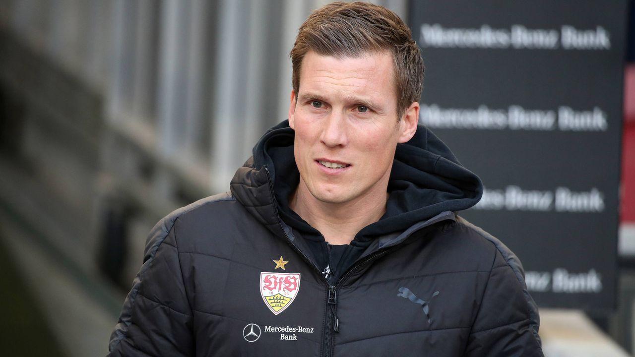Hannes Wolf (zuletzt VfB Stuttgart) - Bildquelle: imago/Sportfoto Rudel