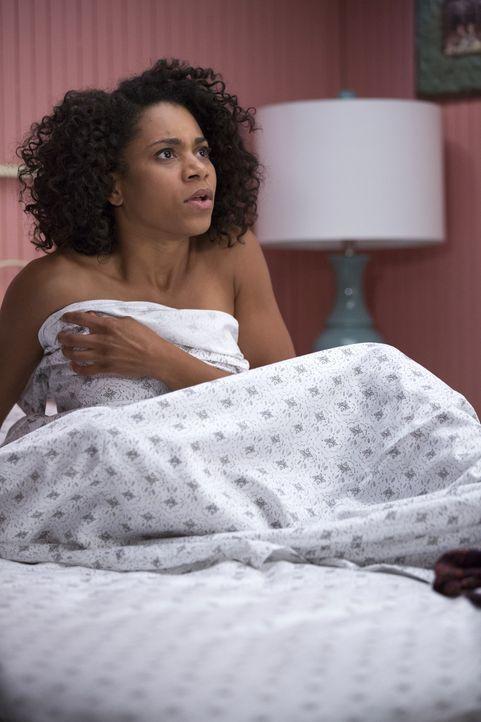 Wird sie die Nacht mit Andrew bereuen? Maggie (Kelly McCreary) ... - Bildquelle: John Fleenor ABC Studios