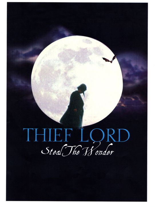 The Thief Lord - Plakatmotiv - Bildquelle: Warner Brothers International Television Distribution Inc.