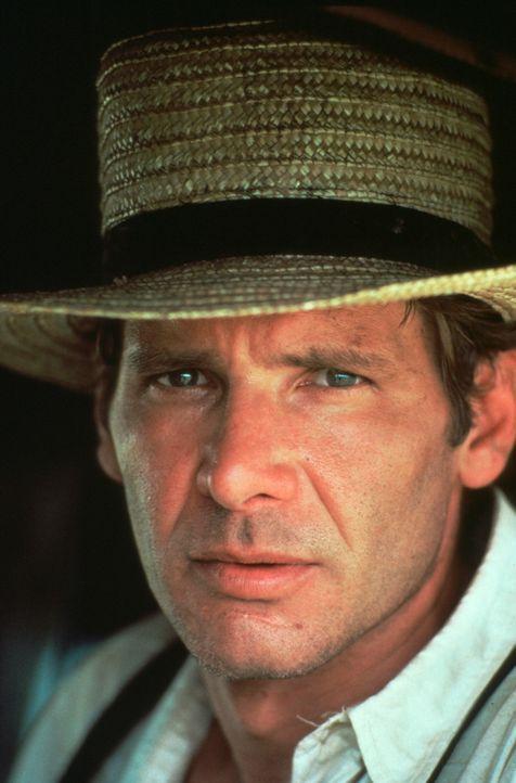 Bei der Aufklärung eines Mordes muss sich Captain John Book (Harrison Ford) mit der Lebensweise der Armish-People auseinandersetzen ... - Bildquelle: Paramount Pictures