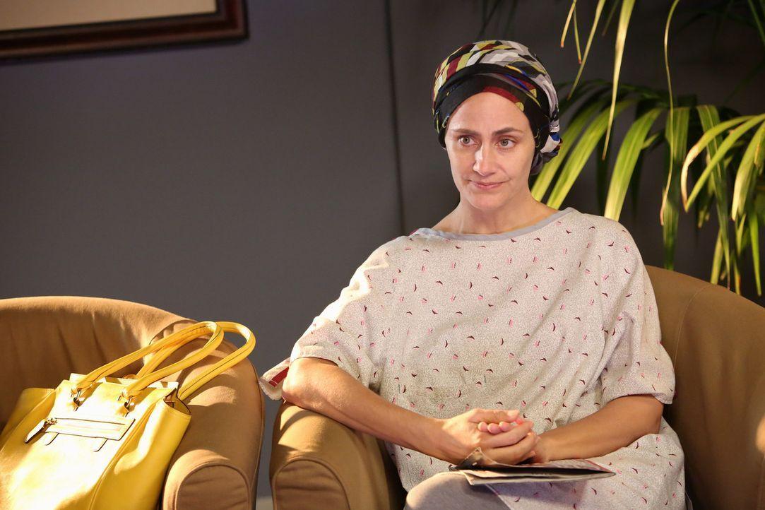 Findet Gefallen an Sheldon: Miranda (Diane Farr) ... - Bildquelle: ABC Studios