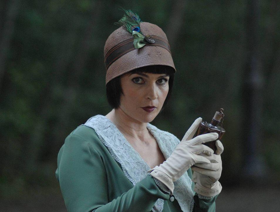Schreckliche Alpträume plagen Joanna (Julia Ormond) ... - Bildquelle: 2013 Twentieth Century Fox Film Corporation. All rights reserved.