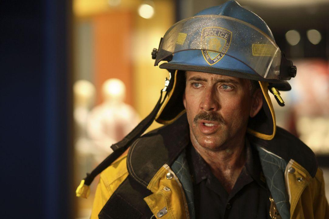 Ein Einsatz, der sein Leben total verändert: John McLoughlin (Nicolas Cage) ... - Bildquelle: TM &   Paramount Pictures. All Rights Reserved.