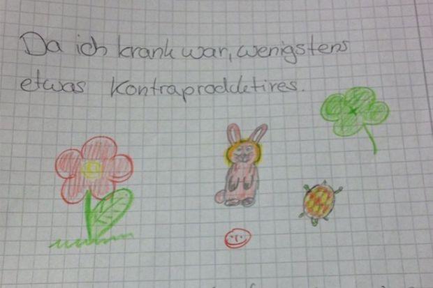 160525_Pruefungsaufgaben_Bildergalerie_b2_Instagram_jenny_fee1 - Bildquelle: Instagram jenny_fee1
