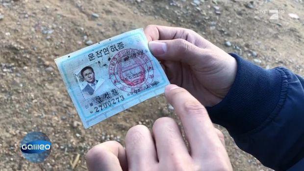 Galileo - Galileo - Donnerstag: Kim Jong Un Und Nordkoreas Geheime Geldquellen