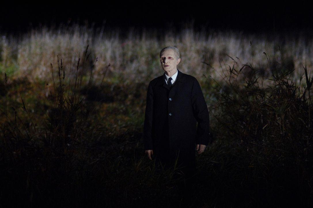 Auf wen hat es der Reaper (Alex Diakun) als nächstes abgesehen? - Bildquelle: Warner Bros. Television