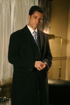 Cold Case - Der aktuelle Fall bereitet Det. Scott Valens (Danny Pino) Kopfzer...