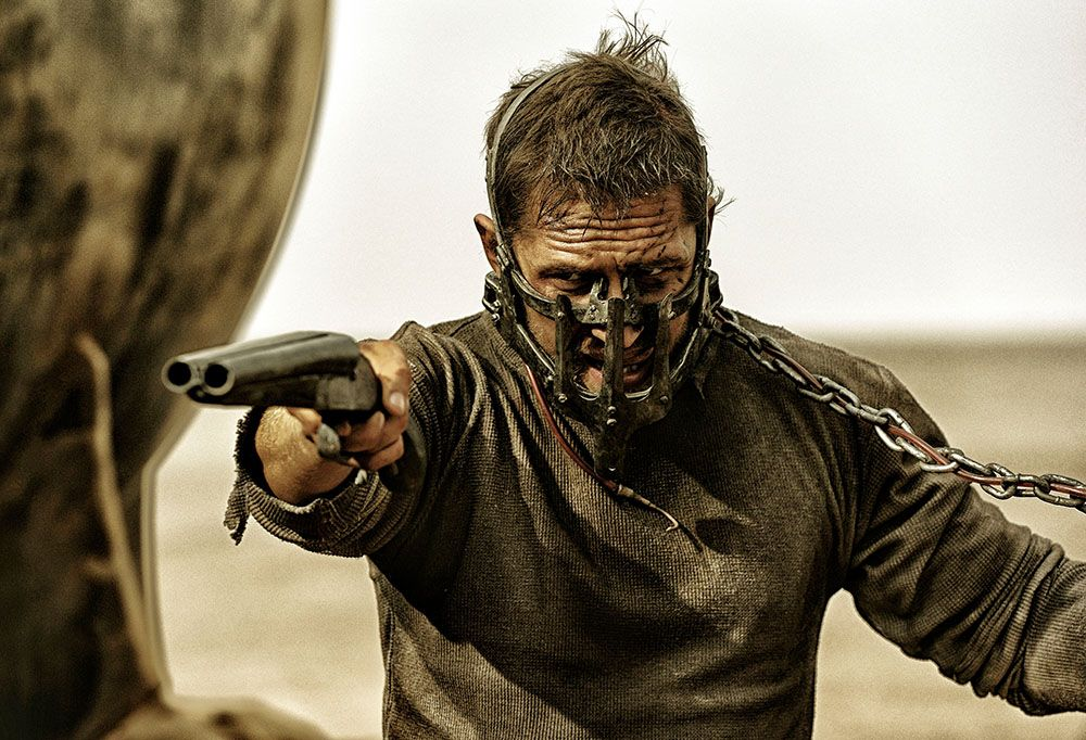 MADMAXFURYROAD_004 - Bildquelle: Warner Bros. Entertainment Inc.