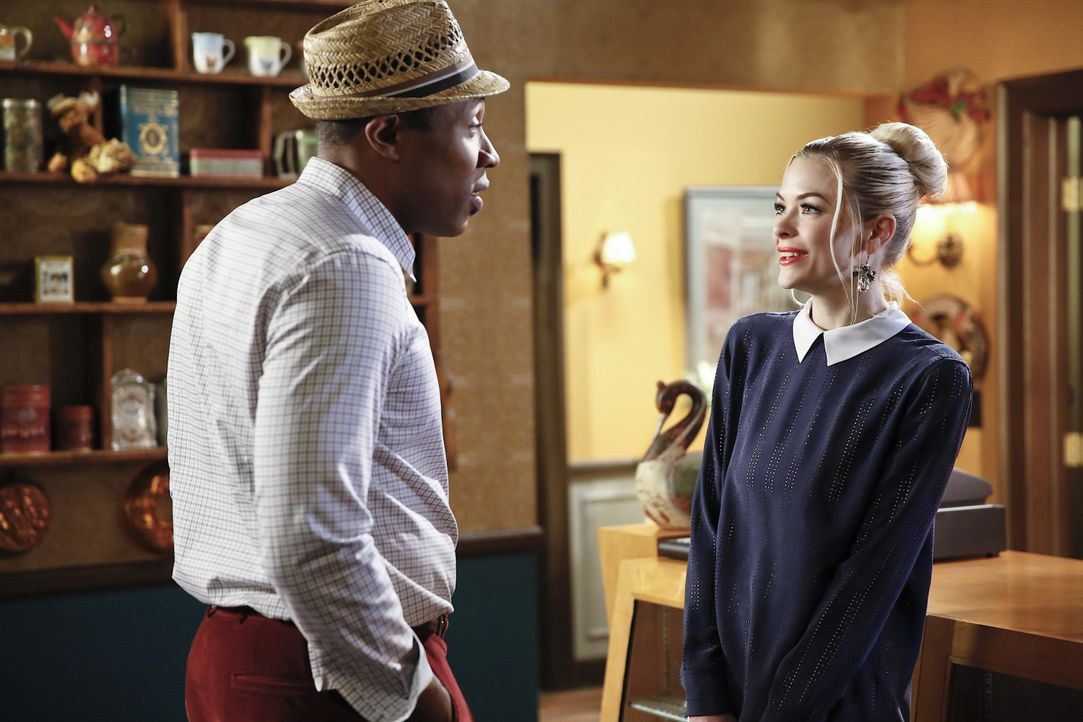 Hart of Dixie, Folge 17: Lavon und Lemon - Bildquelle: Warner Bros. Entertainment, Inc.