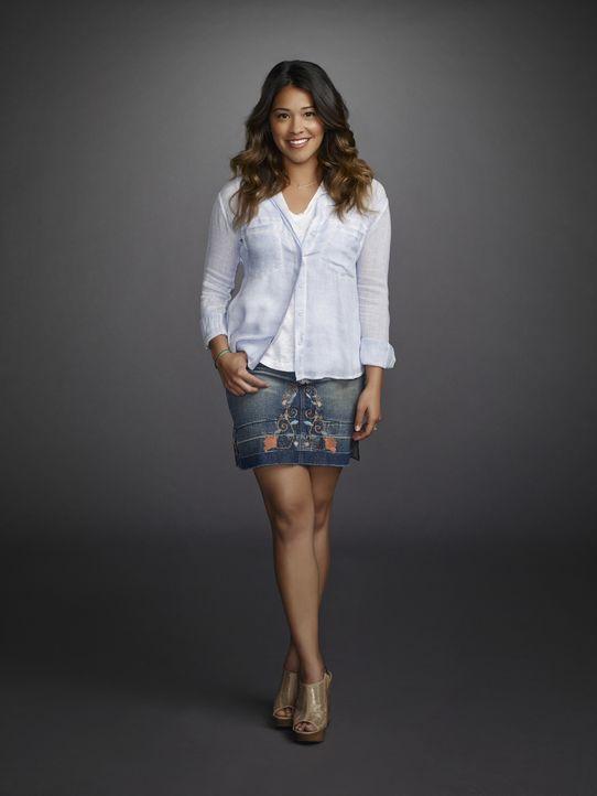 (1. Staffel) - Obwohl sie stets versuchte, ein gutes Mädchen zu sein, das die richtigen Dinge tut, wurde Janes (Gina Rodriguez) Leben plötzlich gena... - Bildquelle: 2014 The CW Network, LLC. All rights reserved.