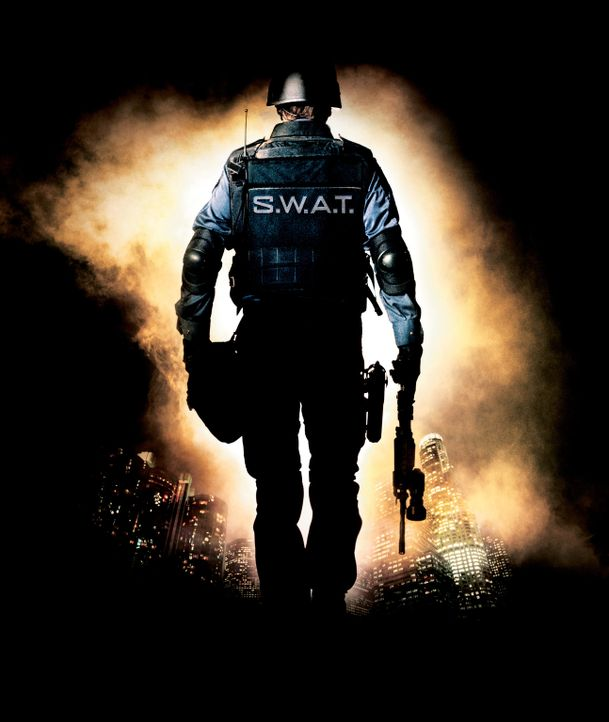 S.W.A.T. - Die Spezialeinheit - Bildquelle: 2004 Sony Pictures Television International. All Rights Reserved.