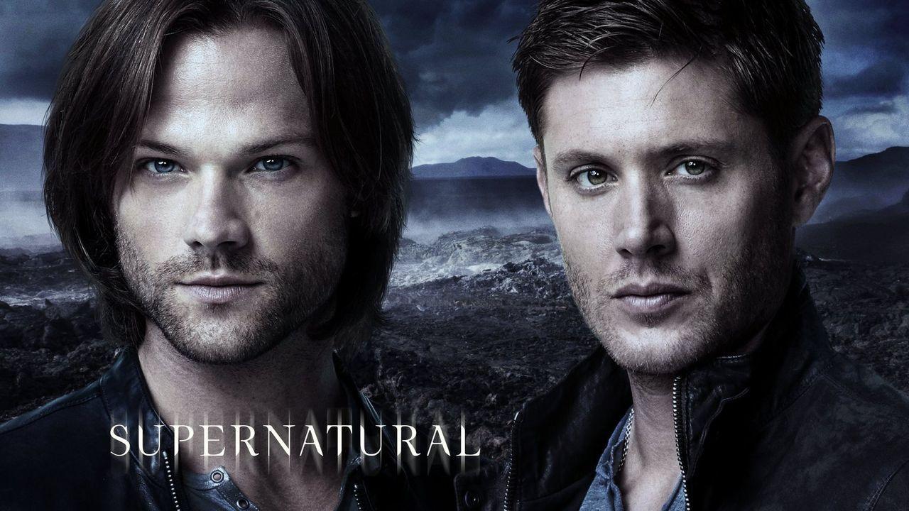 (10. Staffel) - Supernatural - Artwork - Bildquelle: 2014 Warner Brothers