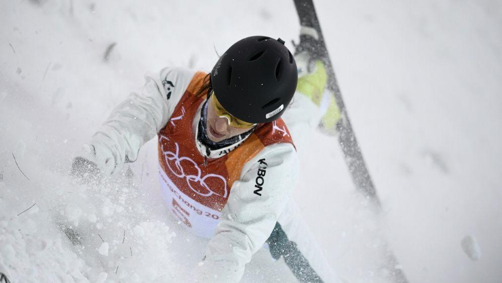 Ski-Freestylerin Lydia Lassila scheitert in Qualifikation - Bildquelle: AFPSIDMARTIN BUREAU