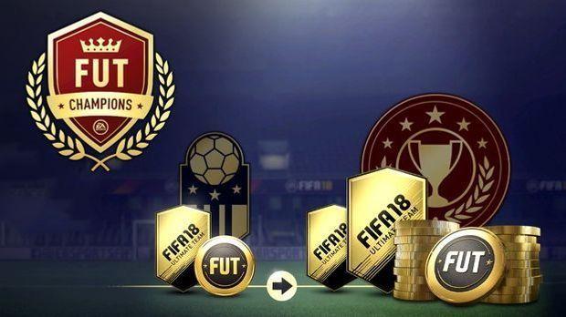 FIFA 18: Was ist eigentlich FUT Champions?