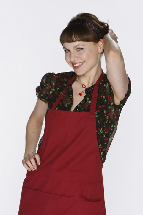 Unterstützt ihr Freundin Danni wo immer sie kann: Bea Flohe (Nadja Becker) ... - Bildquelle: Frank Dicks SAT.1