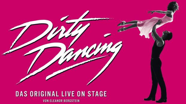 Dirty Dancing Live on Stage