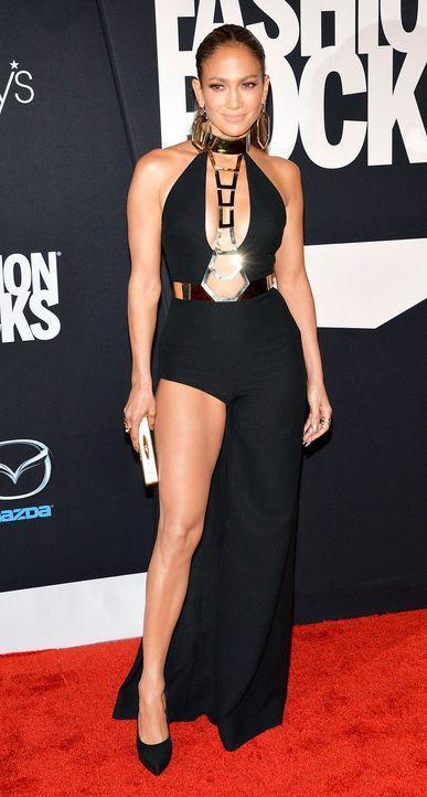 Fashion-Rocks-Jennifer-Lopez-14-09-09-1-dpa - Bildquelle: dpa