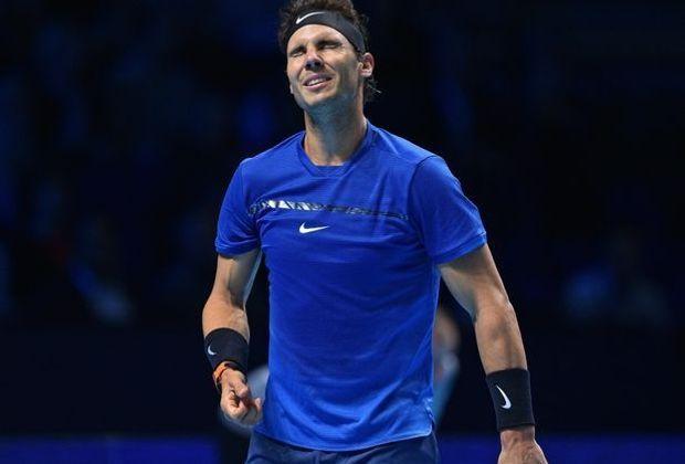 Rafael Nadal unterliegt David Goffin