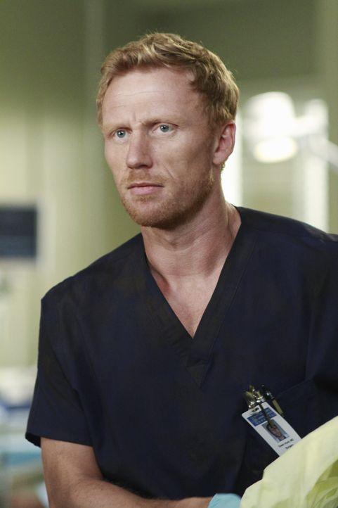 Wie wird es mit Cristina und Owen (Kevin McKidd) weitergehen? - Bildquelle: ABC Studios
