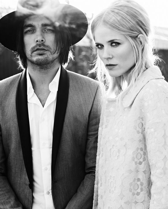 The-Common-Linnets-Universal-Music - Bildquelle: Universal Music