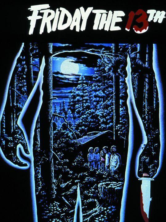 FREITAG, DER 13. - Bildquelle: 1980 Warner Brothers International Television Distribution Inc.