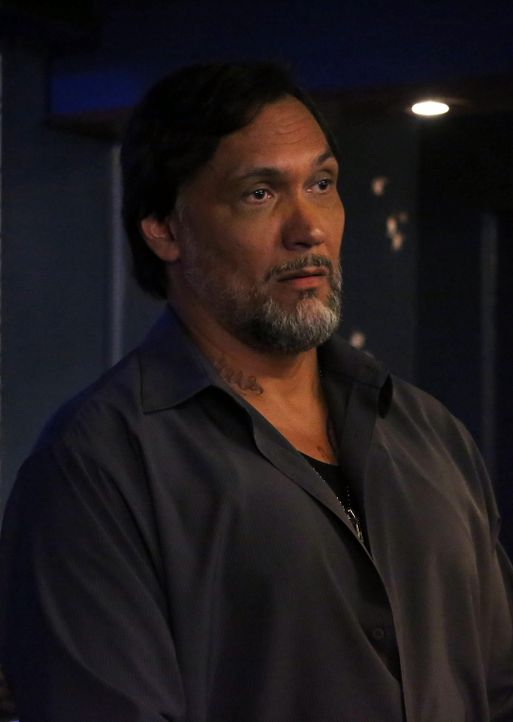 Die Wahrheit über Gemma trifft Nero (Jimmy Smits) hart. Kann er ihr je wieder vertrauen? - Bildquelle: Prashant Gupta 2013 Twentieth Century Fox Film Corporation and Bluebush Productions, LLC. All rights reserved.