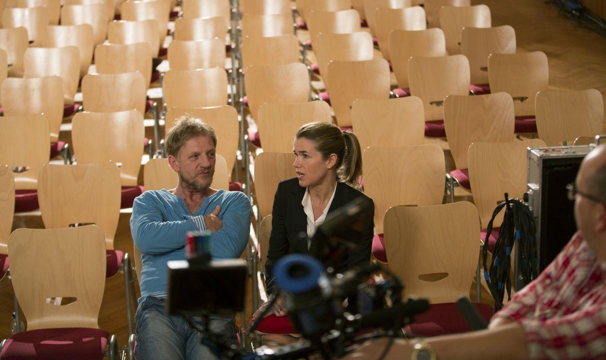 Frau-Mueller-muss-weg21 - Bildquelle: 2014 Constantin Film Verleih GmbH